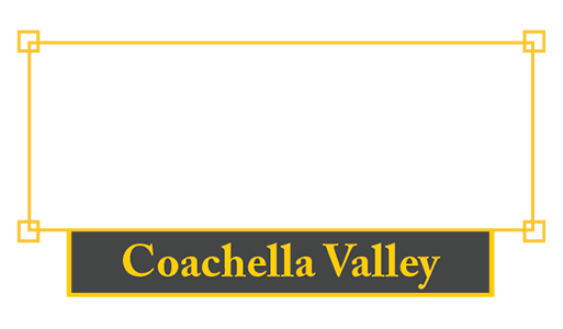 NDSC Coachella Vallley logo